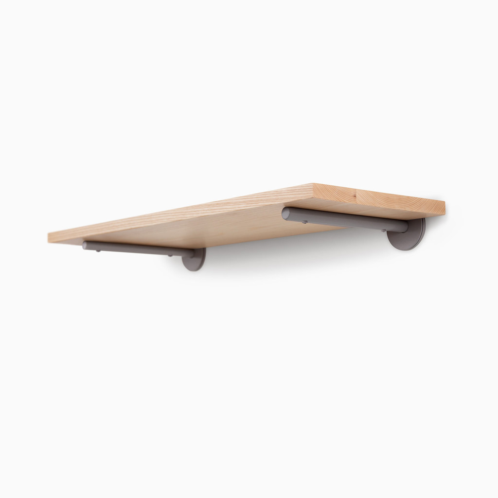 Roderick Ash Wall Shelf