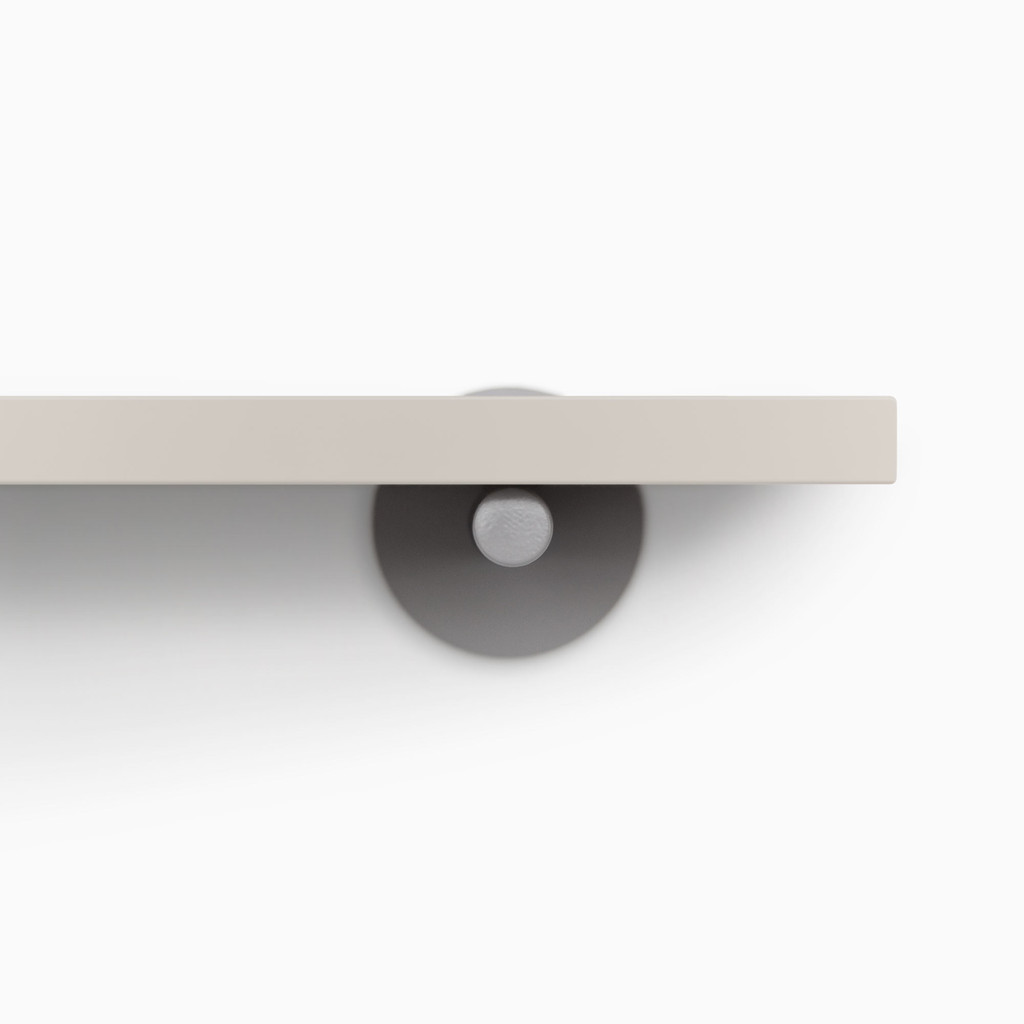Roderick Concretey Wall Shelf
