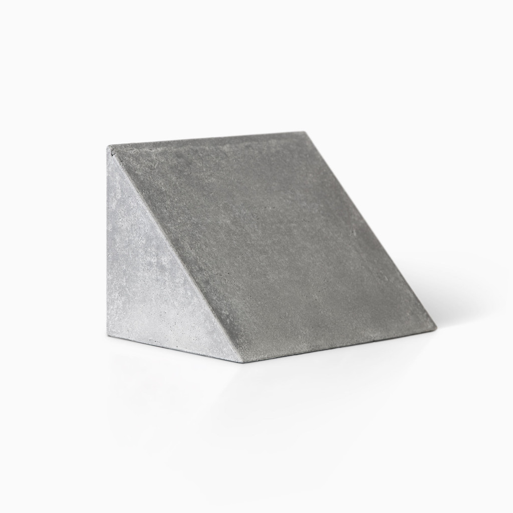 Book Wedgie (Concrete)