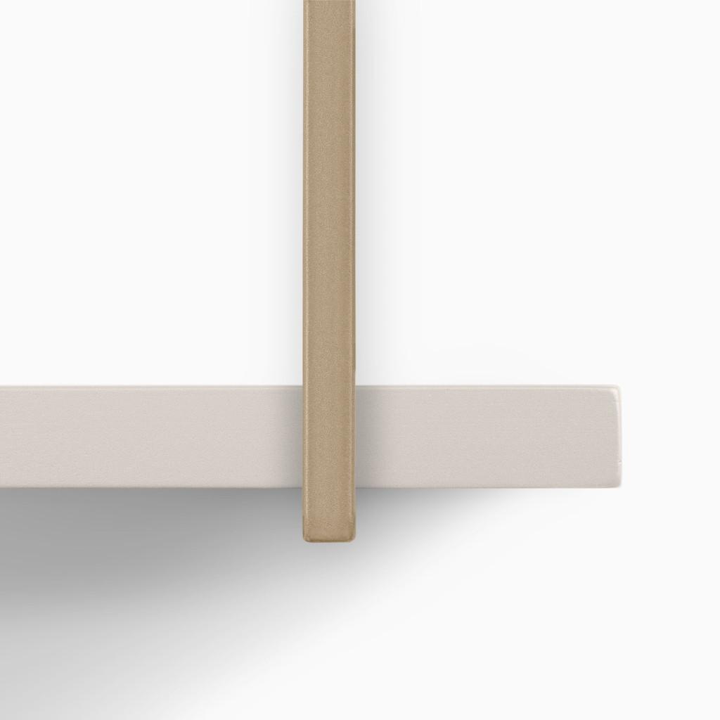 Verne Shelf Concretey