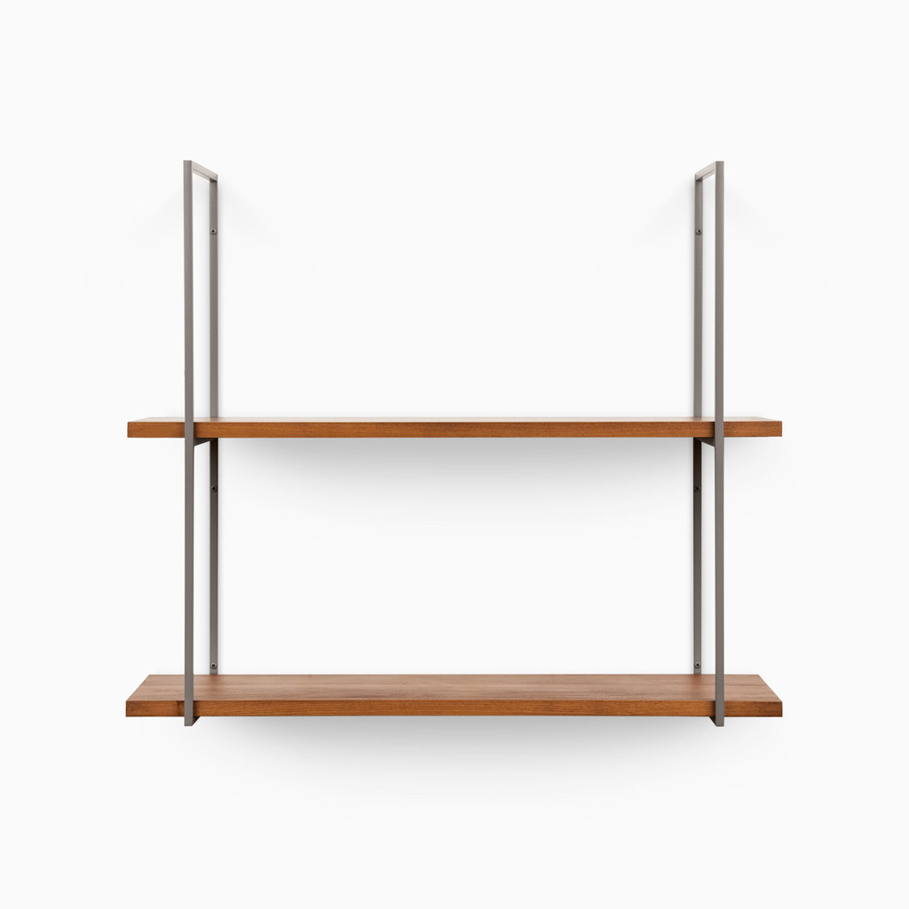 Lloyd Single Four Shelf Bracket