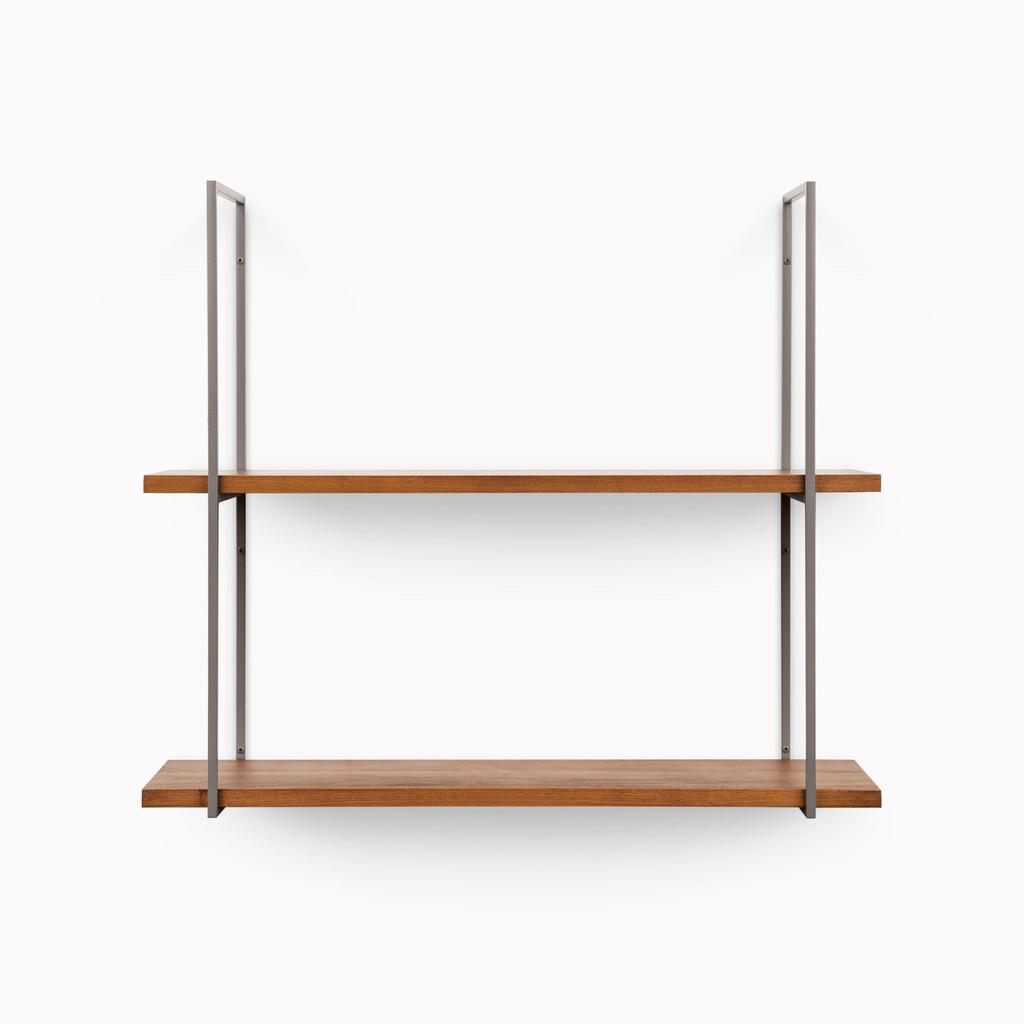 Lloyd Single Five Shelf Bracket