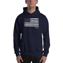 American Bracket Hoodie