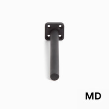 Aksel MD Single Rod Floating Shelf Bracket