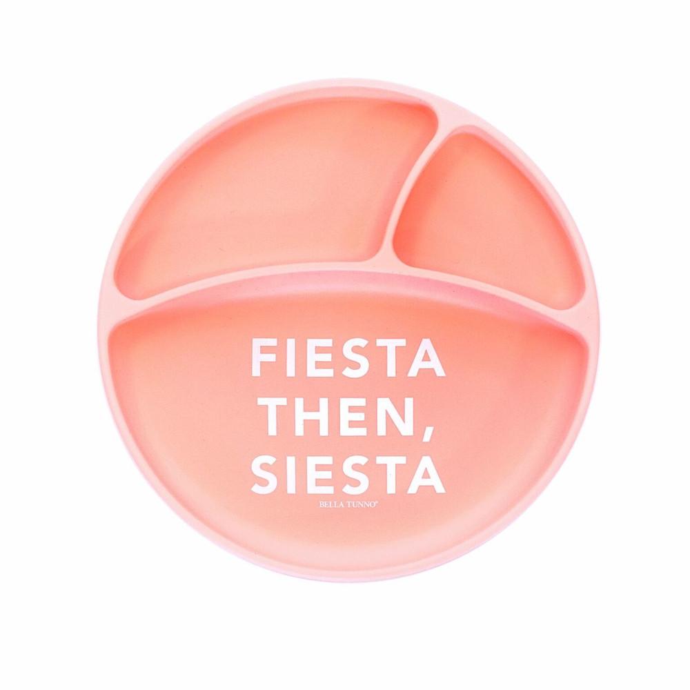Fiesta then Siesta, by Bella Tunno