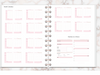 2019 Ultimate  Business Planner For Bath & Body (Printable Forms)