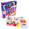 Snap Shot The Quick Thinking and Fast Matching Card Game for All Ages - 2 + Players