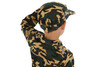 Deluxe Army Soldier Costume Set For Kid By Dress Up America