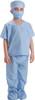 Blue Doctor Scrubs