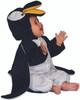 Penguin Plush Costume