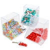 candy box 3.72*3.25*2.75 6pack