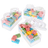 Block Toy 3.74*1.96*2.36 8pack