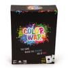 Color War Card Game