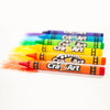 Cra-Z-Art Washable Crayons, 48 Count