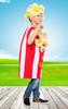 Popcorn Costume - By Dress Up America