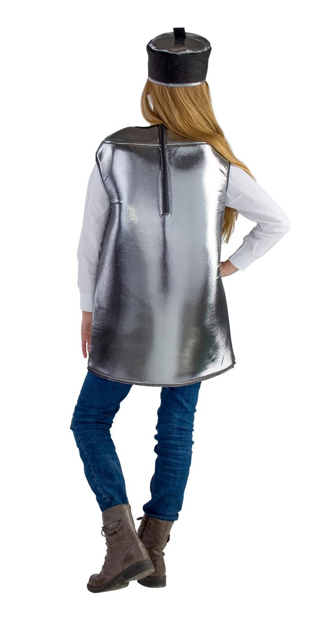 Dress Up America Men/'s Energizer Battery Costume
