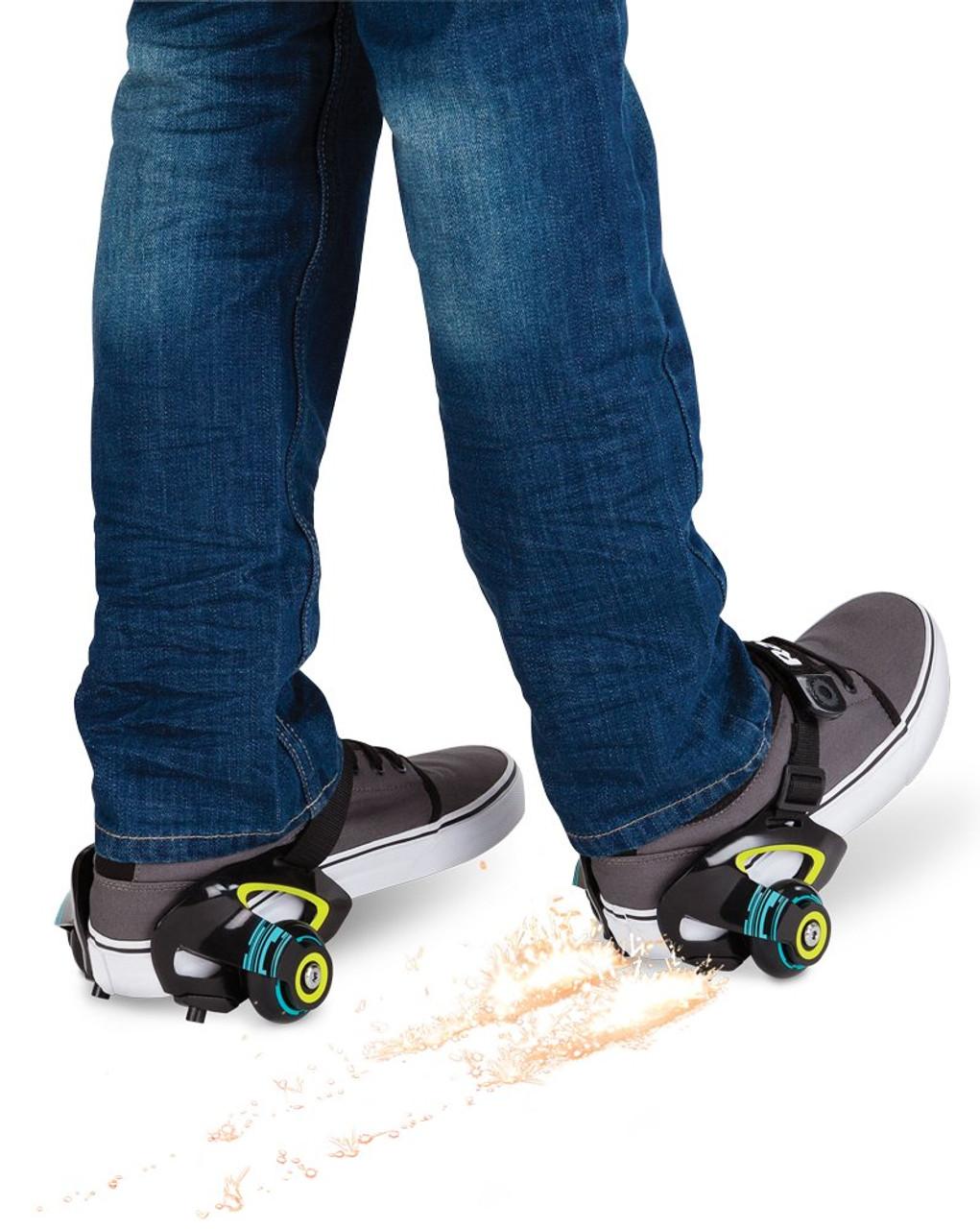 Razor Jetts Heel Wheels - Toys 4 U
