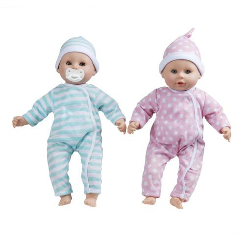 Melissa & Doug 41711 Dolls & Doll Furniture, Multi