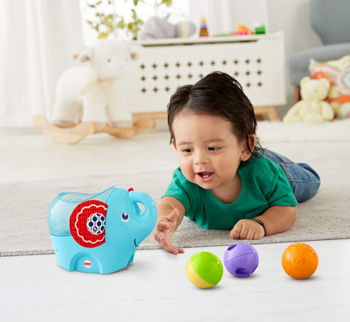 Fisher-Price Roly-Poly Elephant
