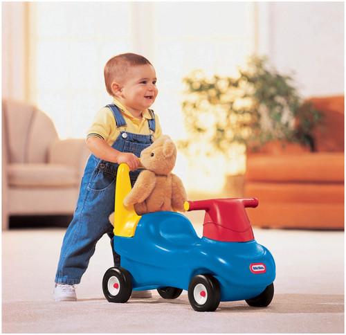Little Tikes Push and Ride Racer  (Amazon Exclusive)