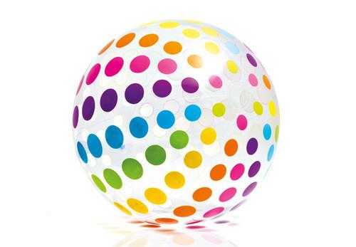 "Intex 42"" Jumbo Ball - 2-Pack"