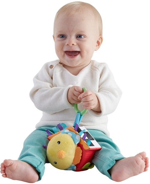 Fisher-Price Jingle, Birdie