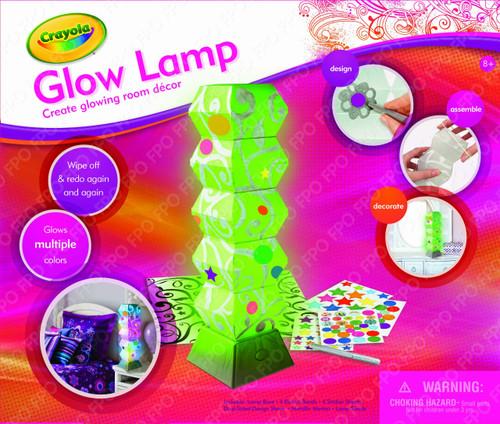Crayola Glow Lamp