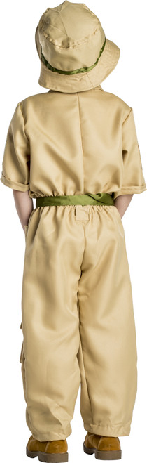 Boys Zookeeper Costume By Dress Up America