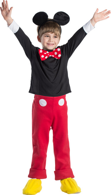 Charming Mr. Mouse Costume For Kids By Dress Up America