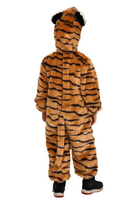 Striped Tiger