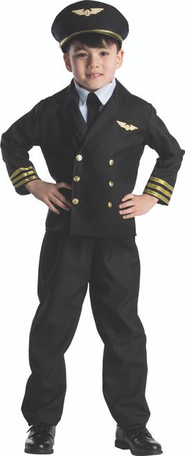 Pilot Boy Jacket