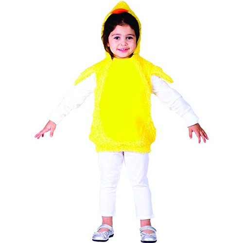Little Baby Chick Costume By Dress Up America