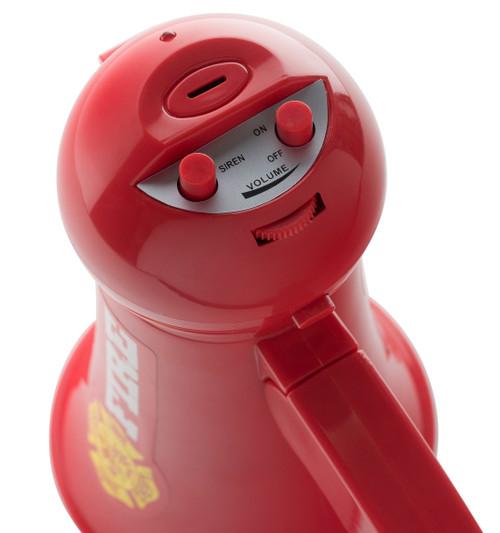 Fire Megaphone