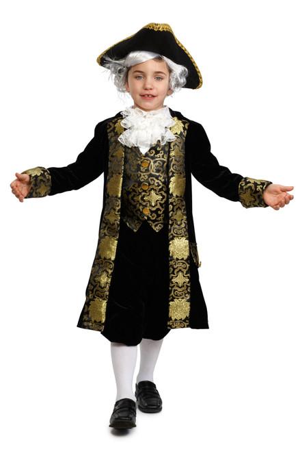 Historical George Washington