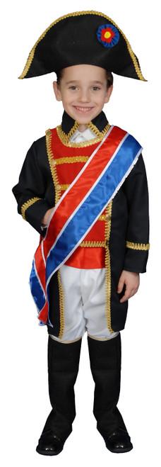 Napoleon Costume Set