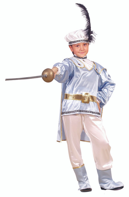 Prince Charming Children's Costume by Dress Up America