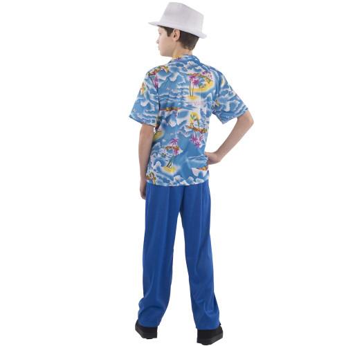 Hawaiian Outfit