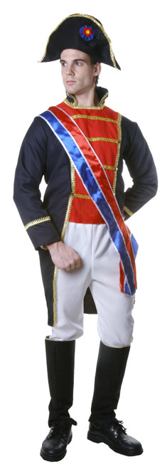 Napoleon Costume for Adults By Dress Up America