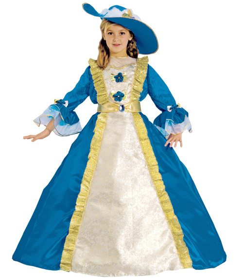 Blue Princess