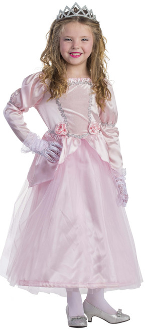 Fashion Girl Adorable Princess Costume by Dress Up America