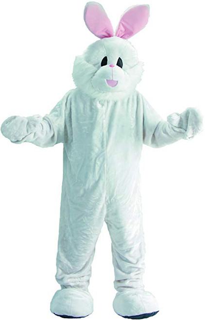 Easter Bunny Mascot Costume By Dress Up America