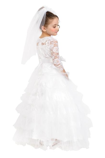 Dreamy Bride