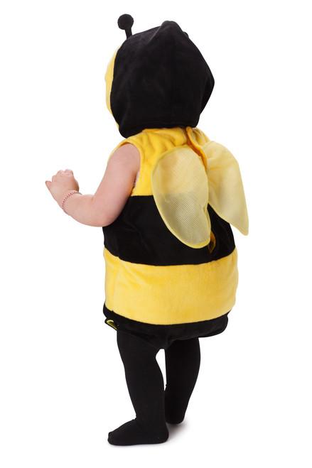 Fuzzy Little Bee