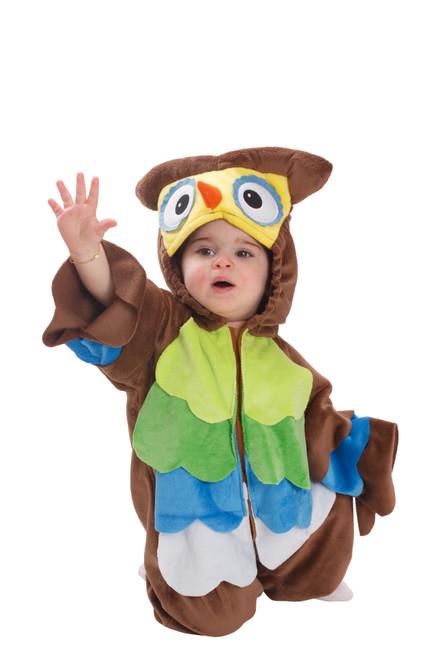 Hoo Hoo Owl