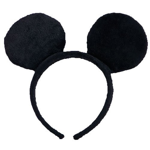 Mr. Mouse Ears