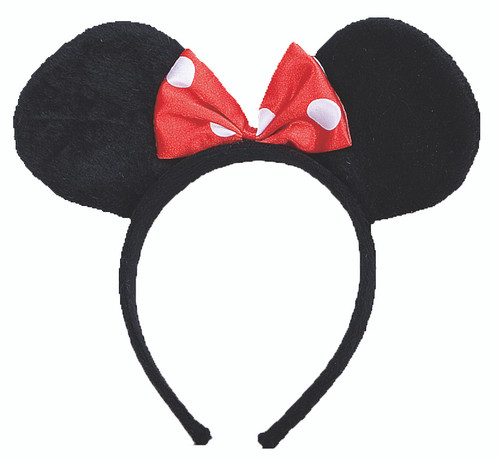 Ms. Mouse Ears