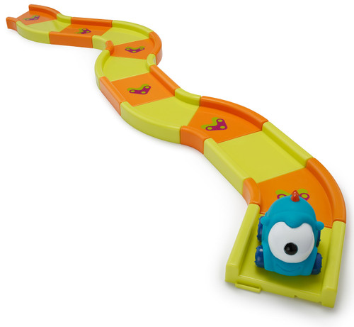 Playkidz Super Durable Monster trafic track set monster mover track for kids