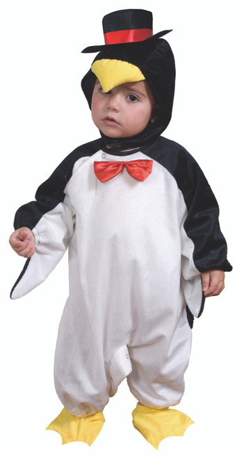 Cute Little Penguin Costume By Dress Up America