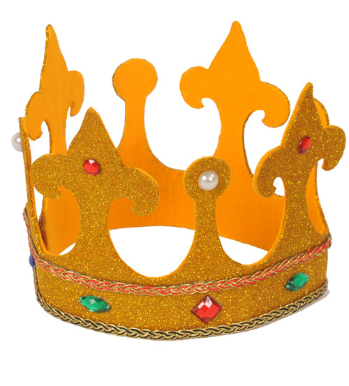 Kings High Crown