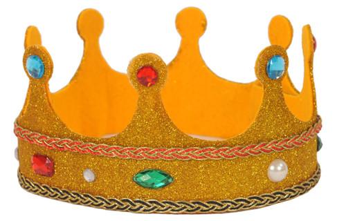 Kings Low Crown